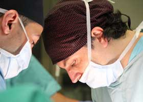 laparoskopi-onder-koc